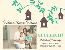 sweet home by KAD Designs