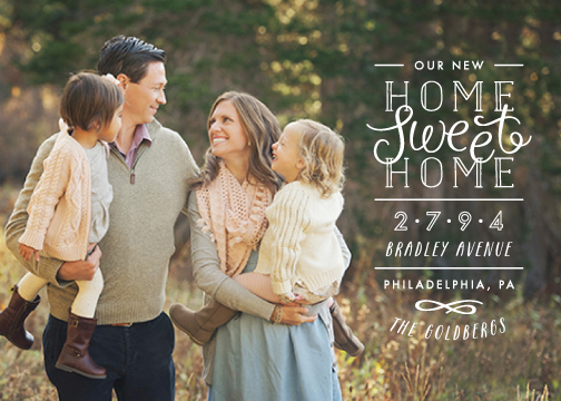 moving announcements - Home Sweet Home Overlay by Amber Barkley