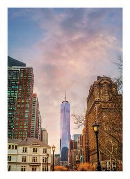I Love NY - The Freedom Tower
