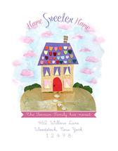 Home Sweeter Home by Naava Katz