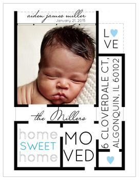 Baby Home Plans