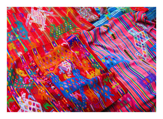 art prints - Magical Textiles by Laura Castaneda
