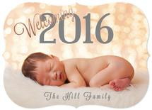 Welcoming 2016 by Amanda Hill