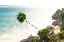 Brilliant Tulum by Leigh Baker