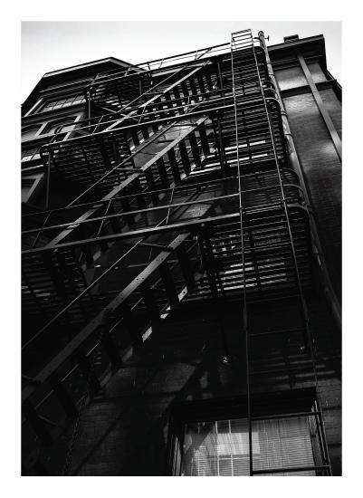 art prints - Escape by Emily Krisky