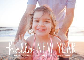 Newest Year