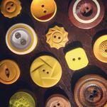 Button Button by Lauren Ehle