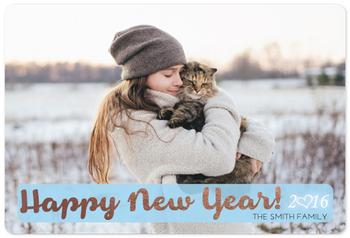 A Loving New Year!