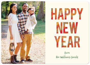Very Happy New Year