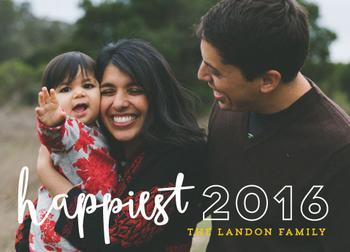 happiest 2016