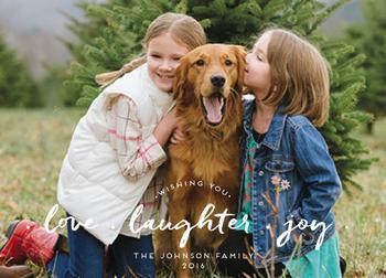Love Laughter Joy
