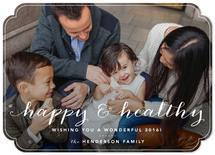 Happy & Healthy by Lauren Salomonson