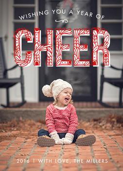 Year of Cheer