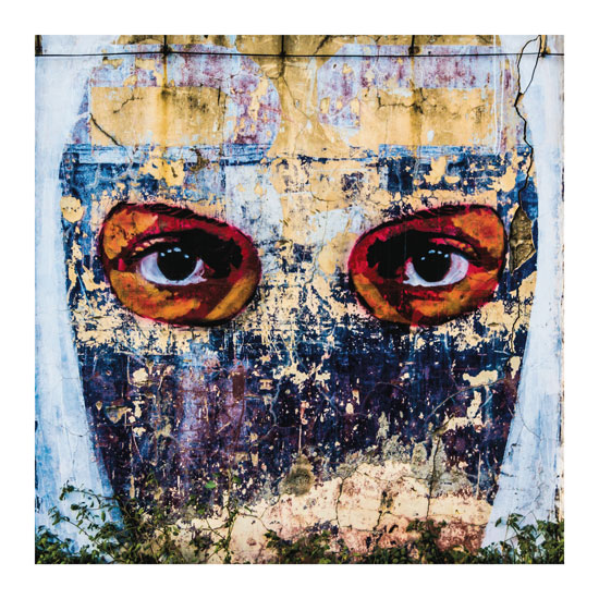 art prints - Eye Can See You by Marie