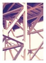 Under the Bridge by Alayne Richardson