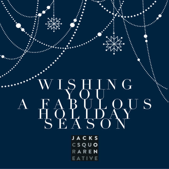 business holiday cards - Fabulous Holiday by Therese Tucker