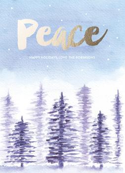 Peaceful Greetings