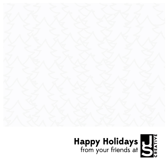 business holiday cards - Elegante in Black and White by Laura Castaneda
