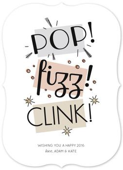 Pop Fizz Clink!