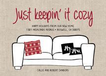 Cozy Home by Anita Sears