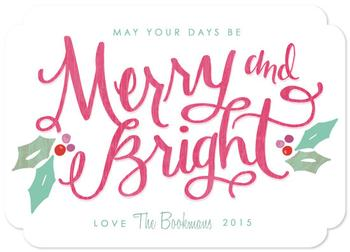 Berry Merry and Bright