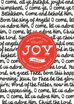All Ye Faithful