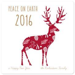 Deer of Peace