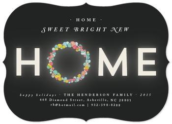 Bright New Home