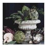 Vegetable Still Life by Nancy Jeanne Morlino