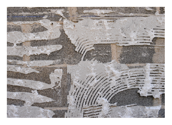 art prints - Concrete by Erin Jones Turner