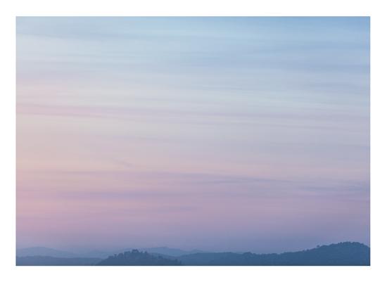 art prints - California Rainbow Sunset by Jonathan Howard
