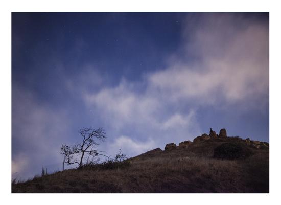 art prints - Stargazing by Jonathan Howard