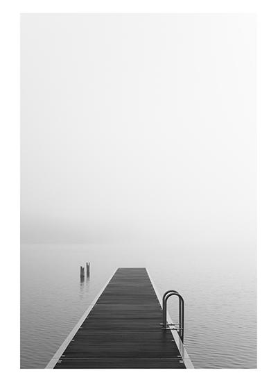 art prints - The Edge by Jennifer Morrow