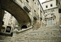 Spanish Steps by Stephanie Prabulos