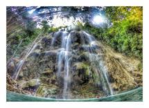 Waterfalls by Joecel Grace D. Codera