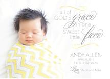 God's Grace by Amanda Kay