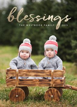 big blessings