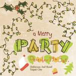 Merry Party by Anita Tsai
