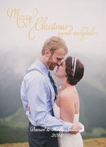 Newlywed Christmas by Madison Jai Smith