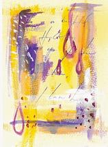 Purple Rain by Olivia Steward