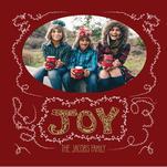 Holiday Joy by Amanda Zoss