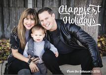 Happiest Holidays To Yo... by Danielle Dorton
