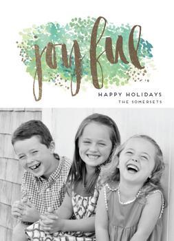 Joyful All The Way