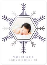 Snowflake Baby by Rose Design