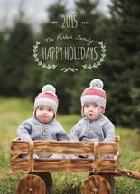Playful Holiday by Anita Sears