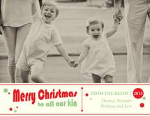 A Retro Christmas by Laura Lea