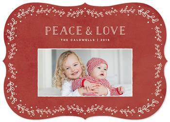 Peace & Love Foliage