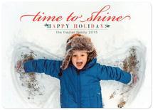 Holiday Shine by Jane Snider