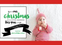 Merrier This Year by Kassie Pounds
