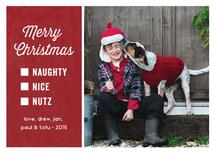 Naughty or Nutz by hatley